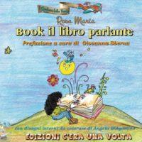 Book il libro parlante ( 1° Edizione)