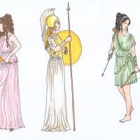 Proserpina e la nascita delle stagioni
