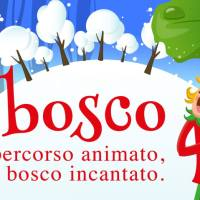 Fiabosco: il Natale prende vita in Canavese.