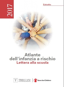 Atlante dell'infanzia Save The Children