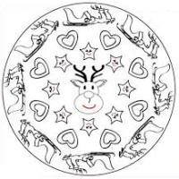 Mandala per bambini, come sollecitare la creatività.